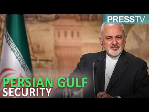 [21 August 2019] \'Persian Gulf security can\'t be preserved from outside\' - English