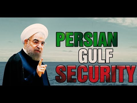 [22 August 2019] The Debate - Persian Gulf Security - English