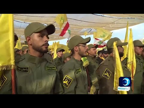 [26 August 2019] Hezbollah vows to respond to Israel\'s attacks - English