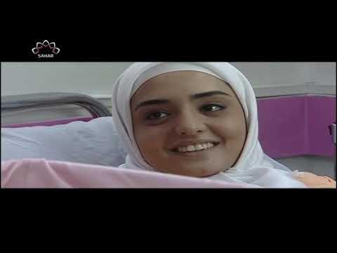[ Irani Drama Serial ] Stayesh   ستائیش - Episode 22   SaharTv - Urdu