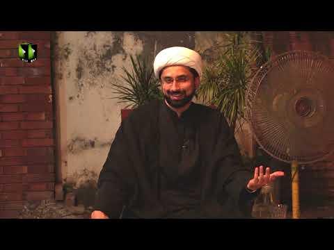 [03] Topic: Ehmiyat e Azadari aur Aaj ka Jawan |Maulana Taqi Mehdvi| Muharram 1441 - Urdu