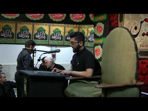 [Latmia] Muharram Poetry | Zainab | Br. Muhammad Sajjad English