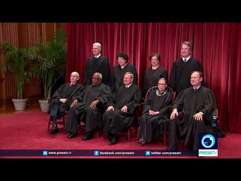 [12 September 2019] US supreme court approves asylum curbs - English
