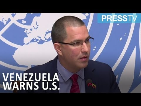 [14 September 2019] Venezuela ready to act against foreign aggression - English