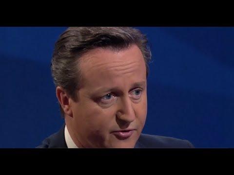 [15 September 2019] Cameron: UK may need another referendum - English