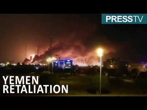 [15 September 2019] Bin Salman: Saudi Arabia able to respond to drone attacks - English