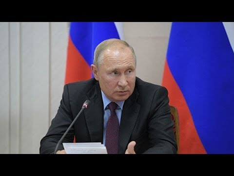 [17 September 2019] Russian President Putin slams Saudis for launching a war in Yemen - English