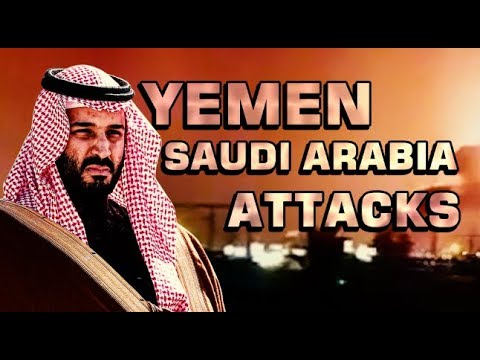[18 September 2019] The Debate - Yemen Saudi Arabia Attacks - English