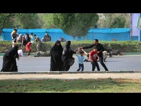 [22 September 2019] Iran marks 1st anniversary of Ahvaz terrorist attack - English