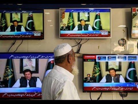 [25/09/19] Kashmiris await world response to their plight - English