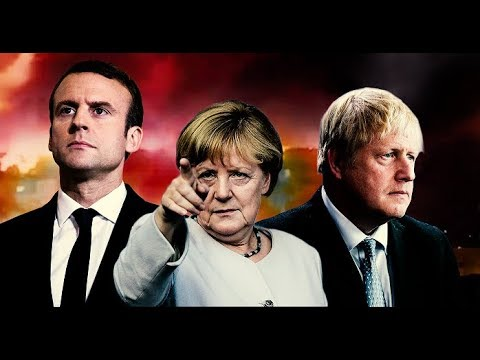 The Debate - Europe Iran Accusations - 28Sept19 - English