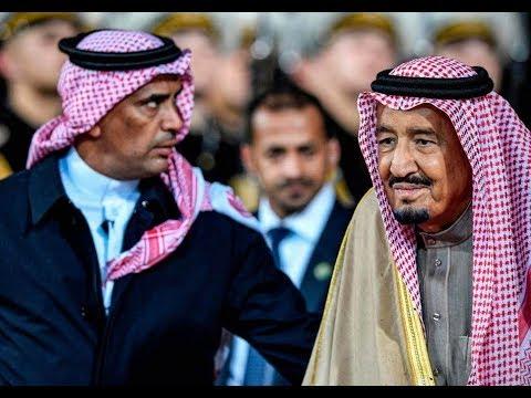 [30/09/19] What s going on in Saudi Arabia? English