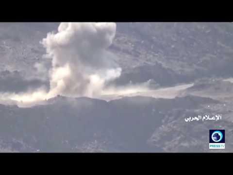 [30/09/19] Yemeni army says it captured over 2000 Saudi troops in Najran - English