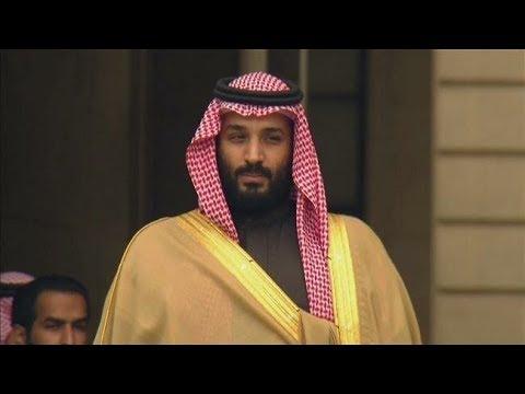[03/10/19] Saudi crown prince still not held to account for Khashoggi murder - English