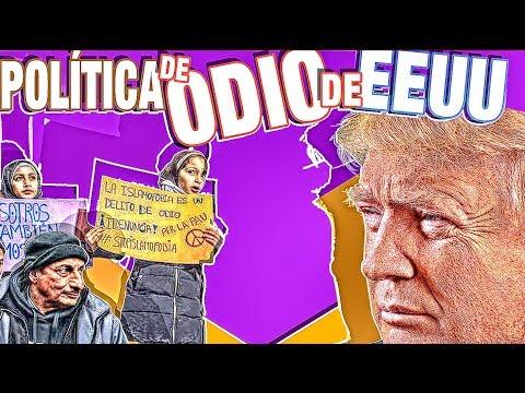 [05Oct19] Detrás de la Razón: Islamofobia; una de las políticas de odio de  - Spanish