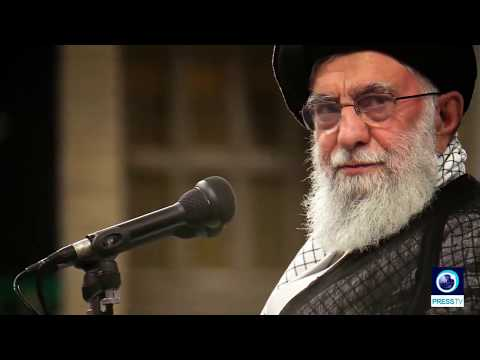 [10/10/19] Iran wont build, store, use nukes forbidden by Islam - English