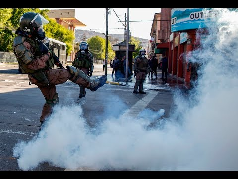 [21/10/19] Chile protests: What is exactly going on? - English