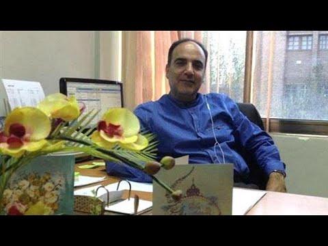 The Debate - Jailing Iranian scientist - 23Oct19 - English