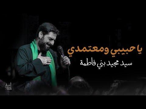 يا حبيبي ومعتمدي | سيد مجيد بني فاطمة - Farsi sub Arabic