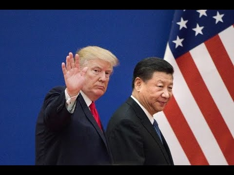[25/10/19] Trump will 'renege' on any possible trade deal with China: Analyst - English