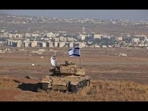 [29/10/19] Syria s UN envoy: Golan remains part of country - English