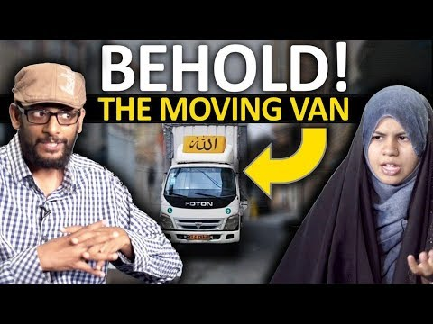 ""\""""The Havoc of Moving House in Iran (2019) Howza Life"""