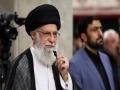 فیلم کامل بیانات رهبر انقلاب در پایان مراسم عزاداری اربعین حسینی -
