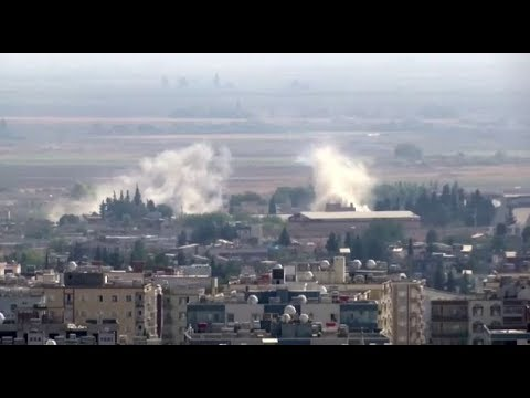 [01/11/19] Assad: Major battles to regain Idlib have ended - English
