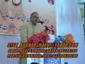 Qasseda  Zafar abbas - Urdu