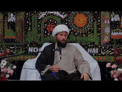 Taking care of our family relations - Shaykh Hamza Sodagar - English