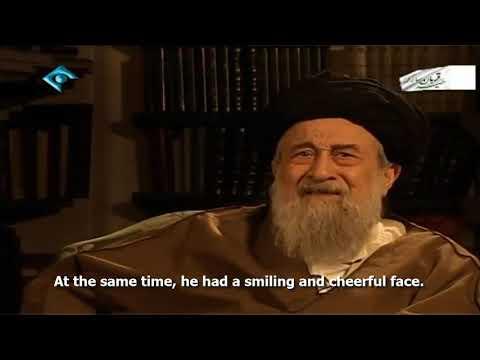 Developing a lofty character - Farsi Sub English