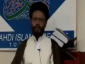 Wiladat Imam-e-Zamana AS - Zaki Baqri - 06Aug2009 - English