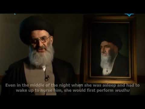 A Mother\'s Influence - Farsi sub English