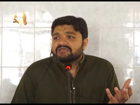 Beemarion Se Kese Bacha Jaye | Dr Mudasir - Urdu
