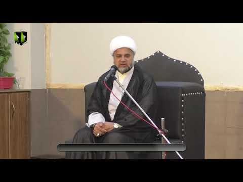 Majlis e Tarheem | مولانا غلام مصطفٰی نیئر علوی | Urdu