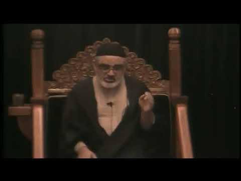 [Majlis 01] Khamsa-e-Fatimiyyah Maulana Syed Ali Murtaza Zaidi (08-01-2020) (Low Video Quality)Urdu
