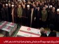 [8Jan2020] فیلم کامل Full-HD اقامه نماز رهبر انقلاب بر پیکر شهید سپهبد قاس�