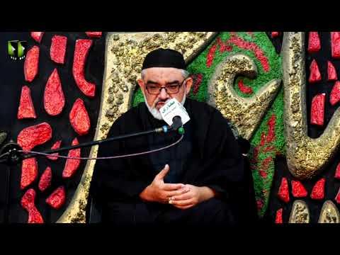 [Majlis 3] Ayaam-e-Fatimiya (sa) 1441 | Essal-e-Sawab Shaheed Qasim Soleimani & Other Shohada - Urdu