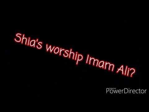 Exposing shia Islam English