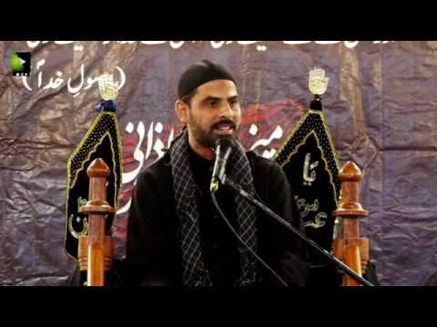 [Majlis 3] Topic: Wilaae Tarbiyat | Moulana Mubashir Zaidi | Ayaam-e-Fatimiya (sa) 1441 - Urdu