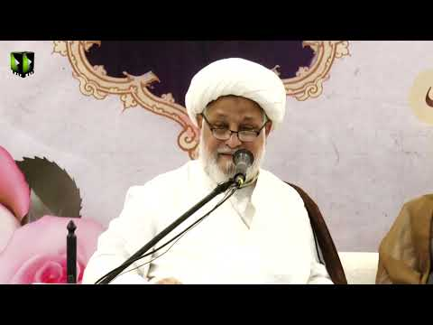 [Speech] Youm-e-Shohada-e-Pakistan | Barsi Shaheed Muzaffar Kirmani | H.I Ghulam Abbas Raesi - Urdu