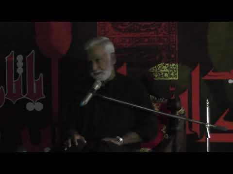 [3rd Majlis] Topic: Tauheed   Engr Syed Hussain Moosavi - Sindhi