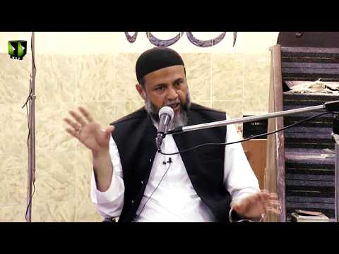 [Fikri Nashist]  Current Affairs - حالات حاضرہ | Janab Naqi Hashmi | 26 February 2020 - Urdu