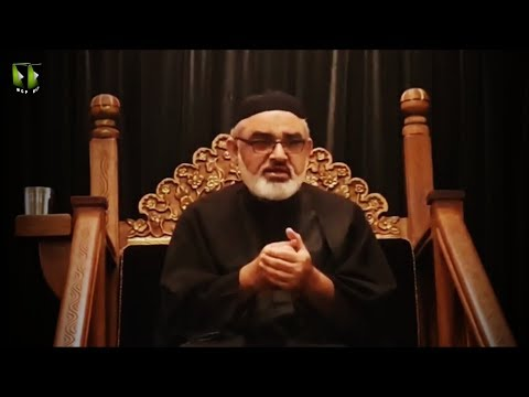 [Clip] Toufeqaat Kiyo Salb Ho Jati Hain ?   H.I Ali Murtaza Zaidi - Urdu