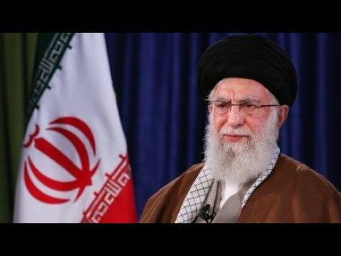 [09 Apr 2020] نیمۂ شعبان کے موقع پر رہبر انقلاب  آیت اللہ خامنہ ای - Urdu