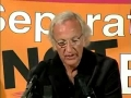 JOHN PILGER: OBAMA IS A CORPORATE MARKETING CREATION - English