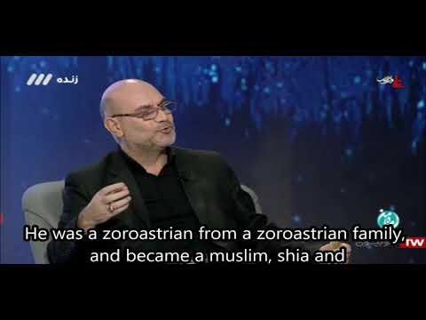 #Zoroastrian #Iran #Iraq #war true story Farsi Sub Engish
