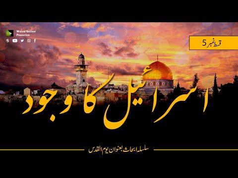 [Short Debate] Israeel ka Wajood | H.I Sayyid Zair Abbas & Molana Shaykh Ali | Urdu