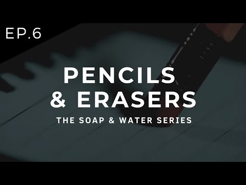 Ep. 6 | Pencils & Erasers | S&W Series Universoul Productions English 2020