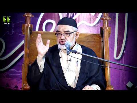 [Clip] Muqadasat Ke Bay Ahterami Ko Alam-e-Islam Nay Kiyo Qabool Kiya ? | H.I Ali Murtaza Zaidi - Urdu